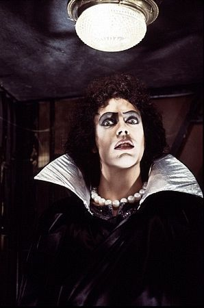 Rocky Horror Picture Show The Tim Curry 1975 20th In