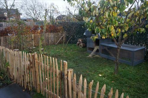 We zijn al aardig op weg met de verbouwing van ons eigen for Huis te koop van eigen huis en tuin