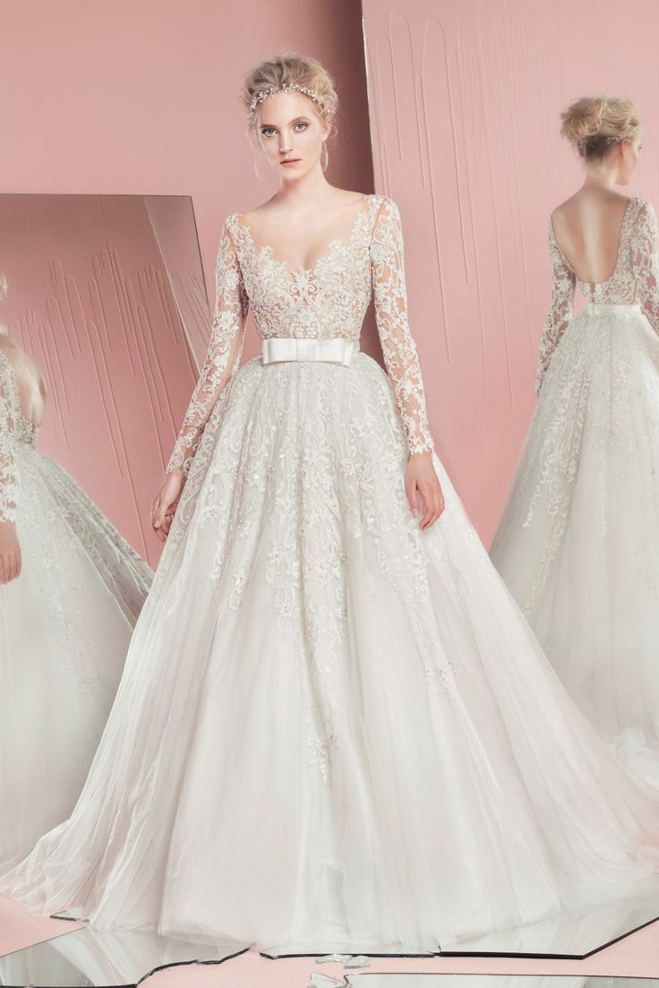 Zuhair Murad Wedding Dresses for Sale - Country Dresses for Weddings ...