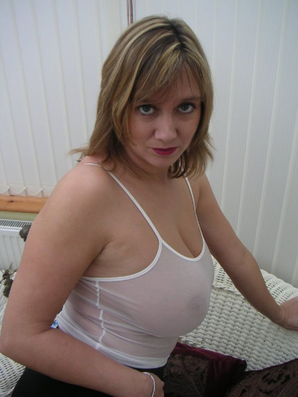 Mum I Can See Straight Through Your Top No I Dont Mind -5049