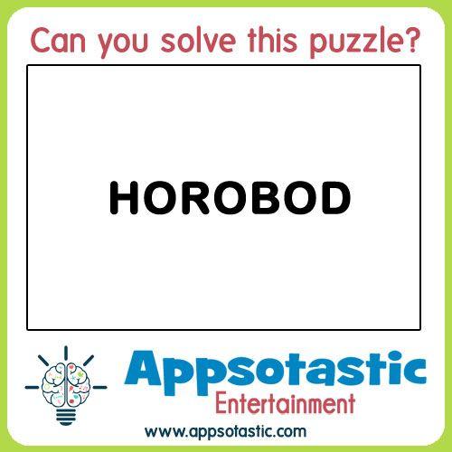 Horobod