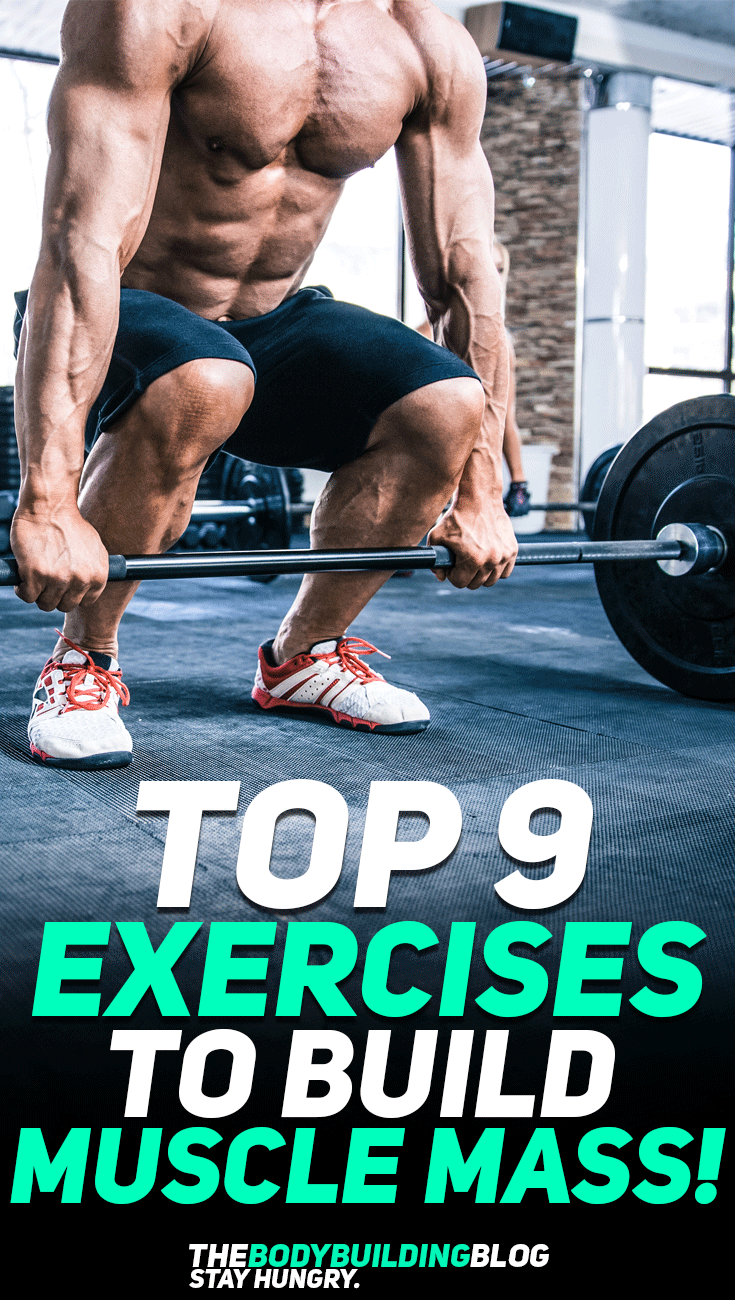 The Top 9 Best Exercises For Weight Loss, Ranked In Order Of Effectiveness