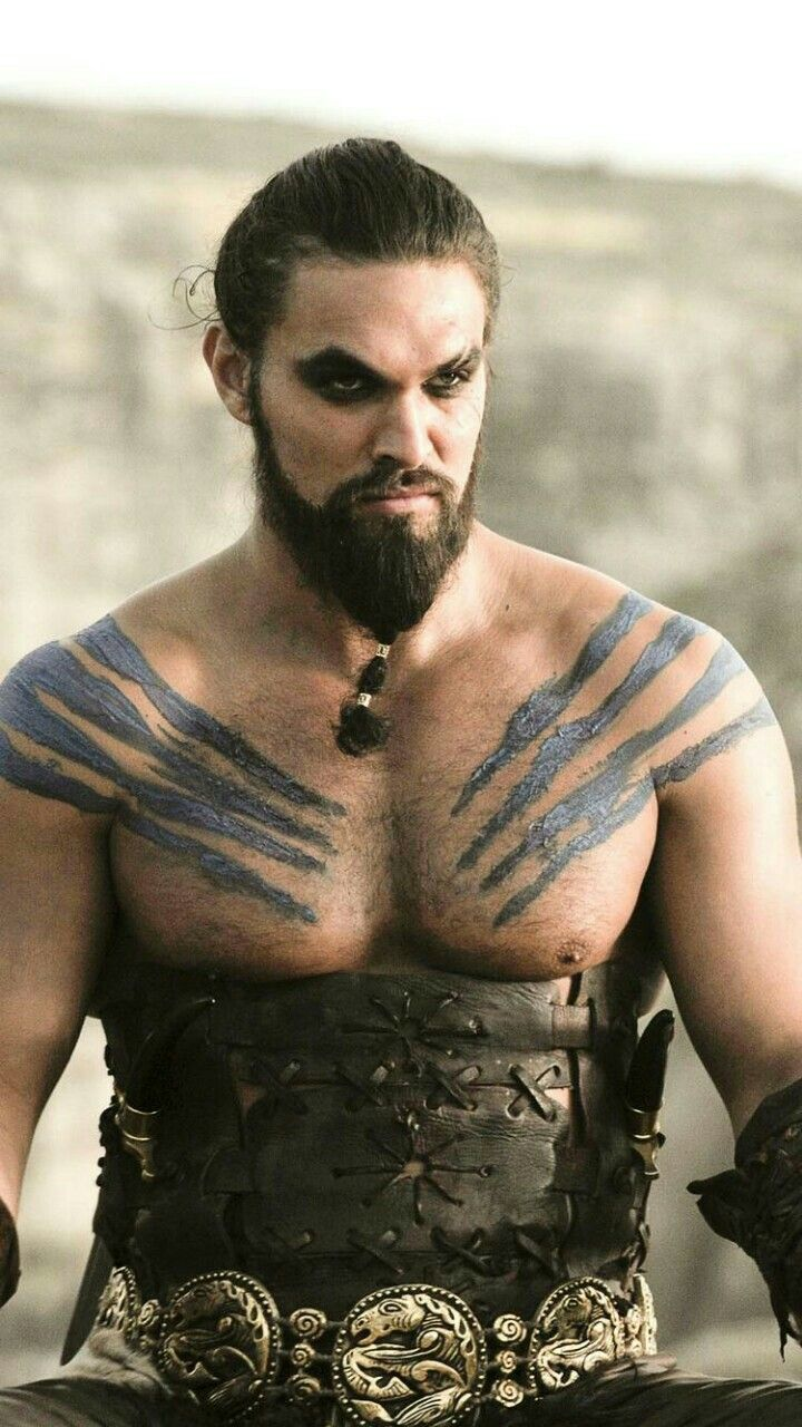 Jason Momoa Calls Out Reporter Who Asked If He felt Bad About GoT's Rape Scene.