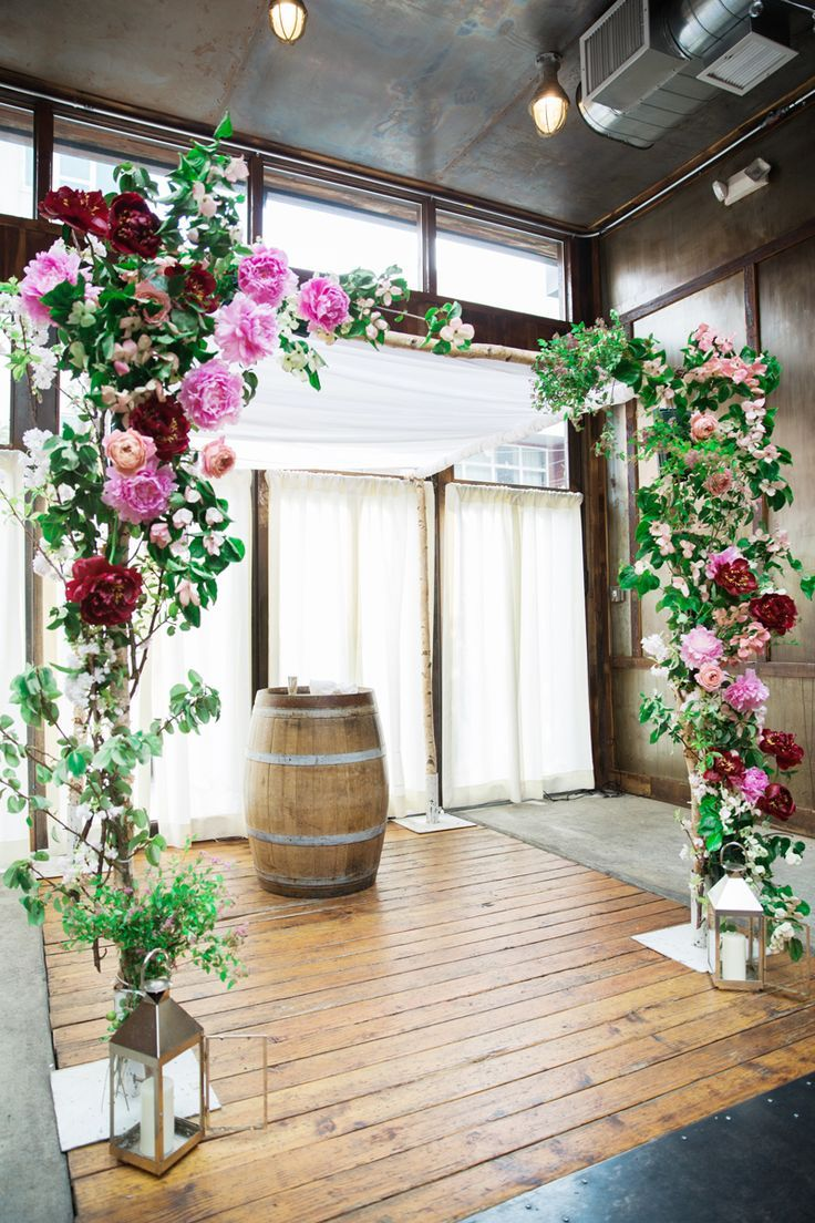 Karen Wise Photography Brooklyn Winery Wedding New
