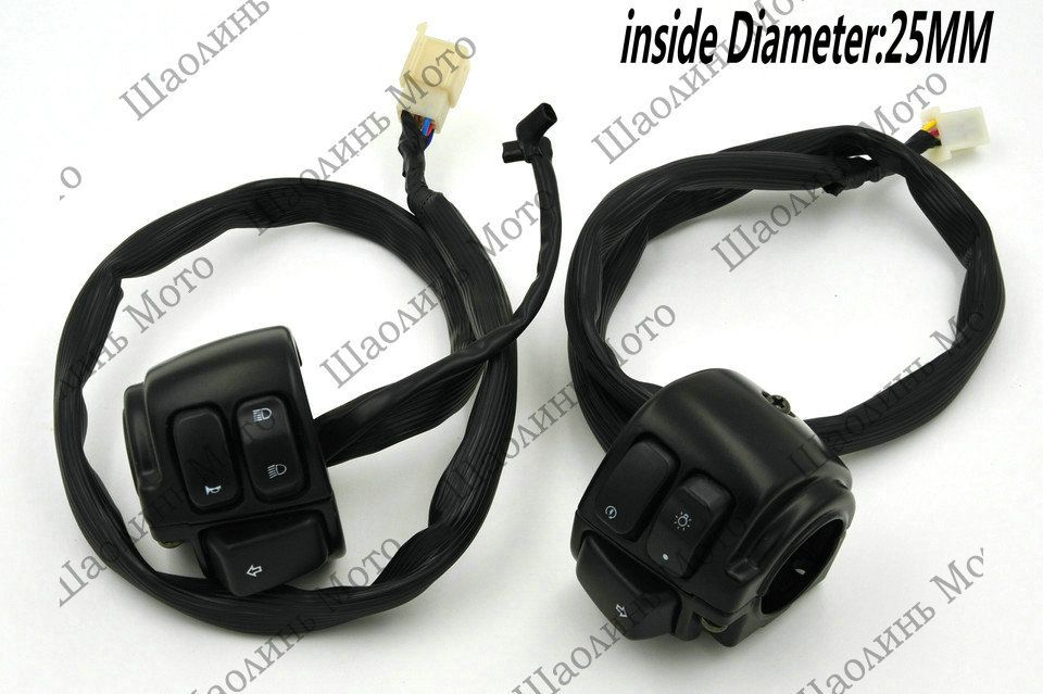 Pin On Motorcycle Electrical System