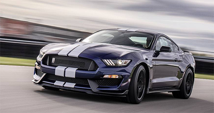 2019 Ford Mustang Shelby Gt350 Engine Specs Release Date Mustang Ford Mustang Shelby Camaro