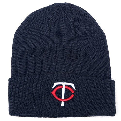 29eae4003 ... czech compare prices on minnesota twins cuffed knit hats from top  online fan gear retailers.