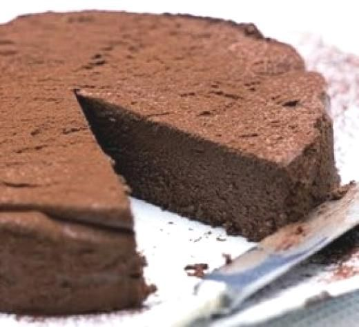 Easy chocolate cake|torta al cioccolato facile