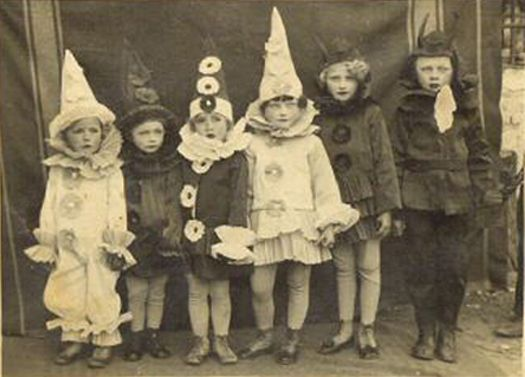 Vintage Halloween | Time for the Holidays | Halloween | Pinterest ...