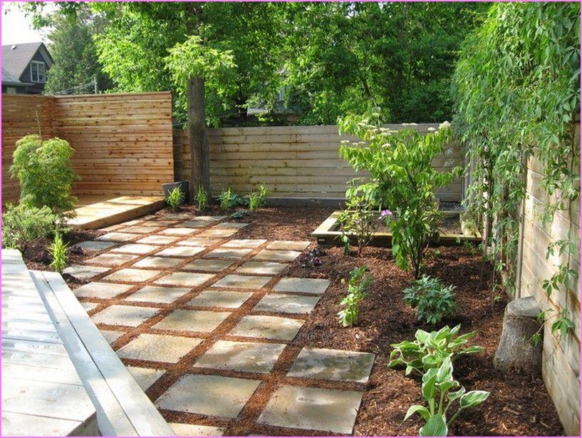 backyard landscaping design ideas on a budget thorplccom - Backyard Design Ideas On A Budget