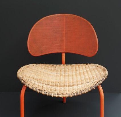 Epingle Par Nancy Delcourt Sur Chere Chair Chaise Mobilier Chaise Fauteuil Deco Interieure