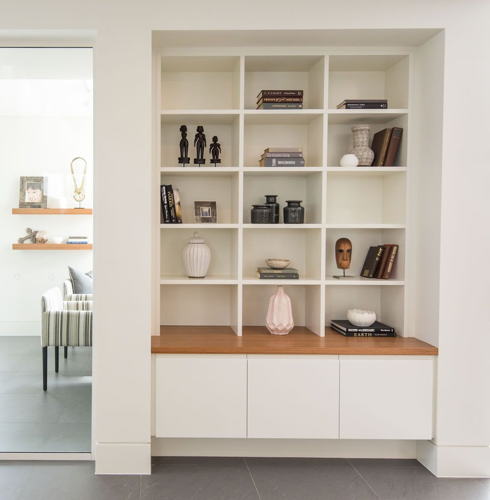 living room joinery on wall units tv walls and tv units. matt ...