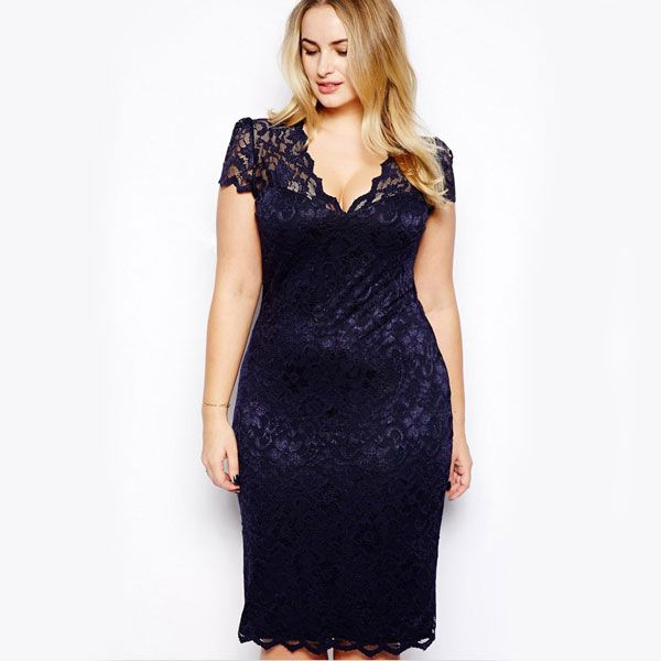 Ebay plus size evening dresses | Wedding dress | Pinterest | Blue ...