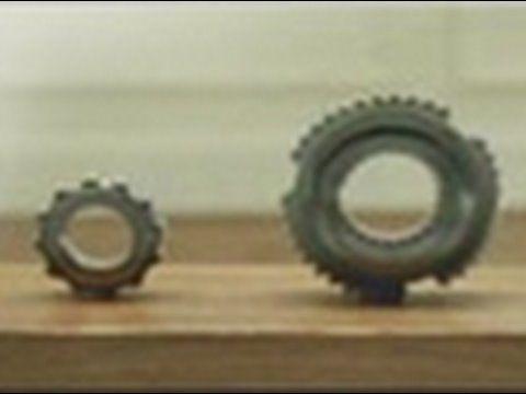 Cog (Honda's Rube Goldberg 'machine')