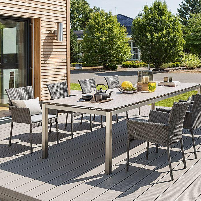 beste sunfun gartenm bel bilder die besten wohnideen. Black Bedroom Furniture Sets. Home Design Ideas
