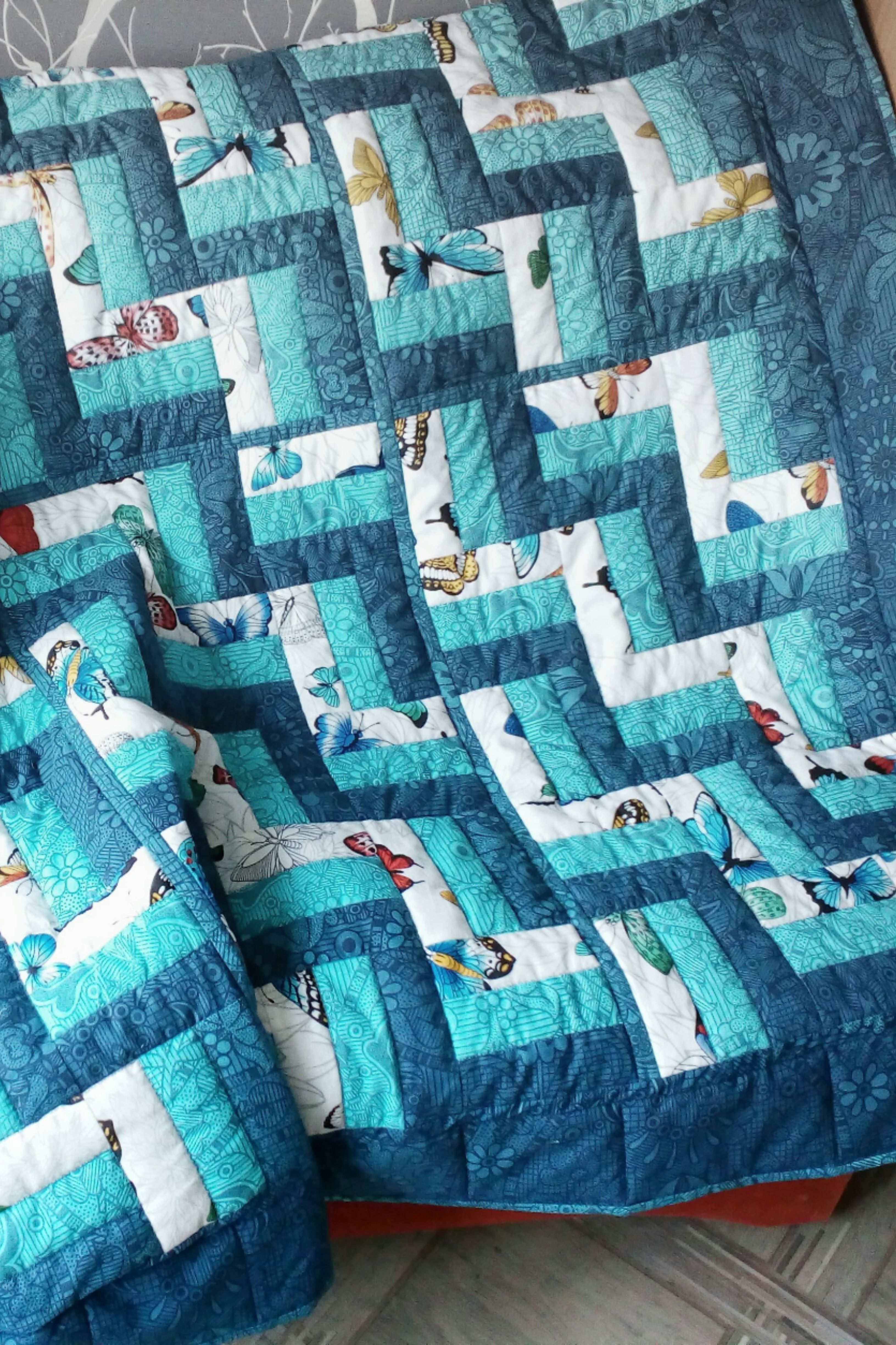 Homemade Quilt For Sale King Size Quilt For Sale Queen Size Etsy Homemade Quilts For Sale Homemade Quilts Patchwork Quilts For Sale Quilts for sale king size