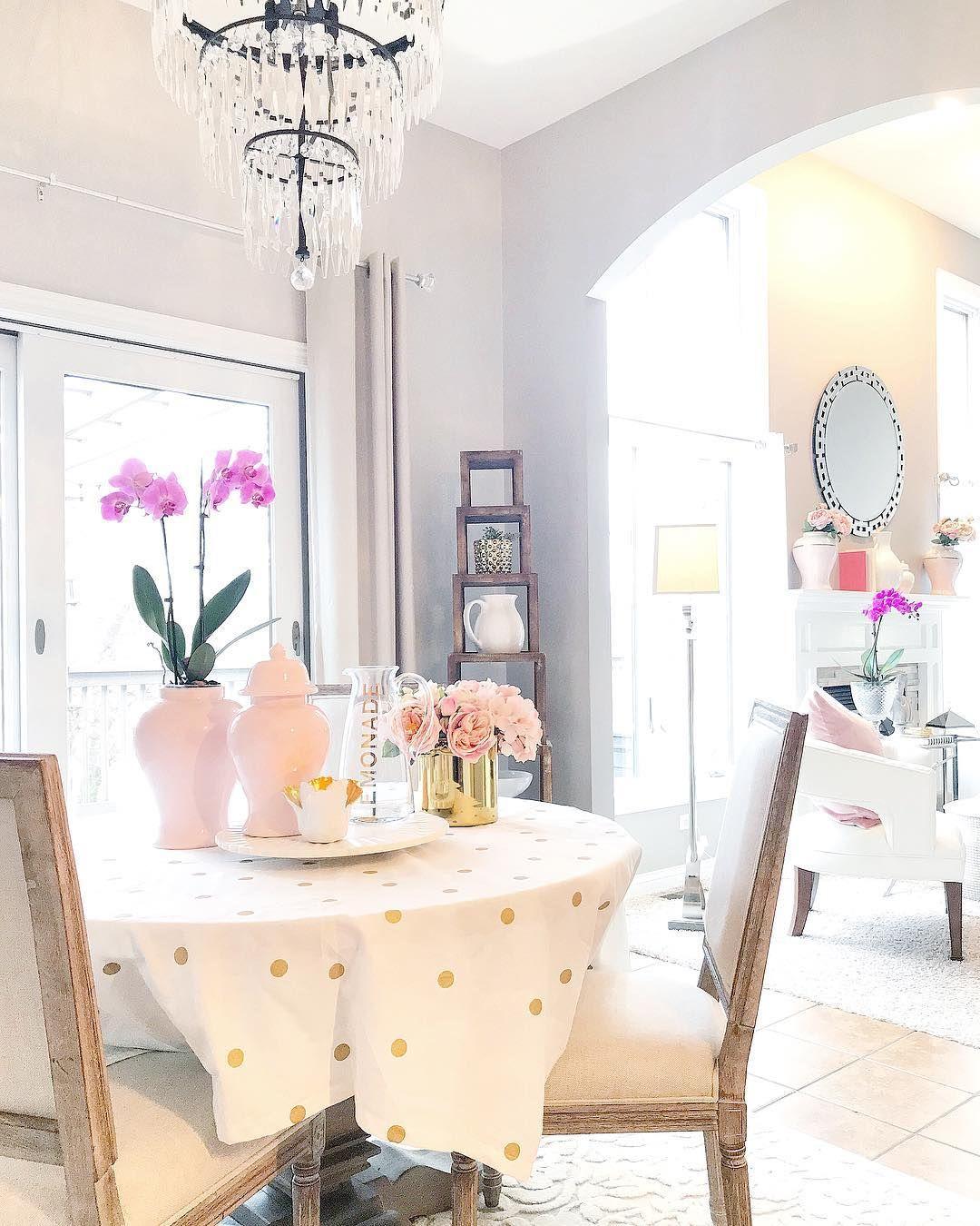 lo home pink ginger jar kitchen decor kitchen decor inspiration kitchen decor home goods on kitchen decor pink id=97838