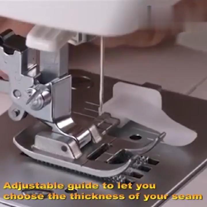 Photo of Premium Sew Easy Presser Foot