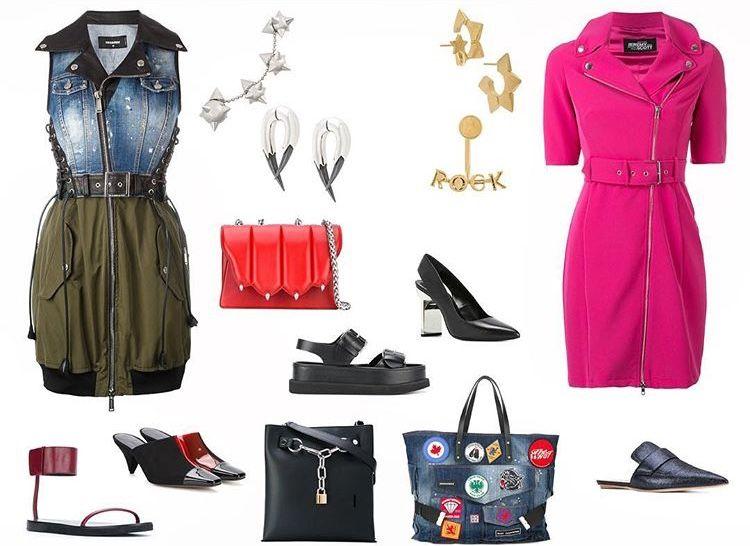 its_possible_ru | Flamboyant gamine Kibbe | Gamine style