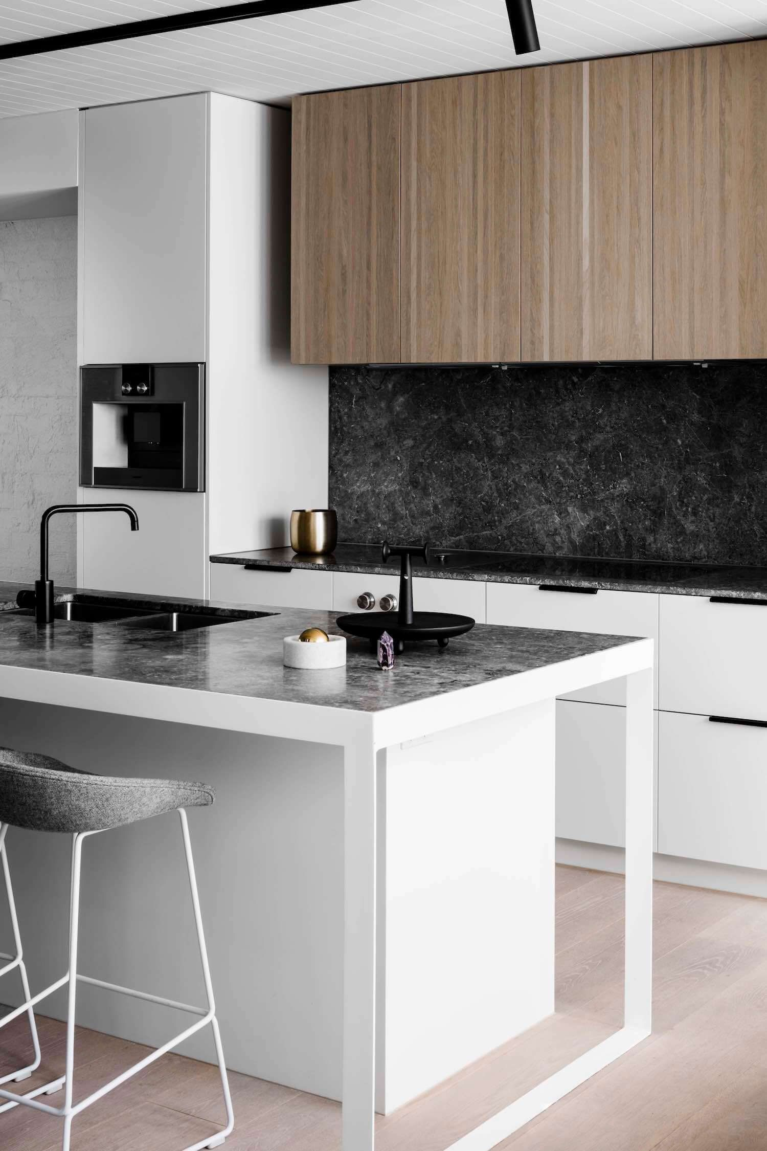 Bell Street Residence by Techne Architecture | Cocinas | Pinterest ...