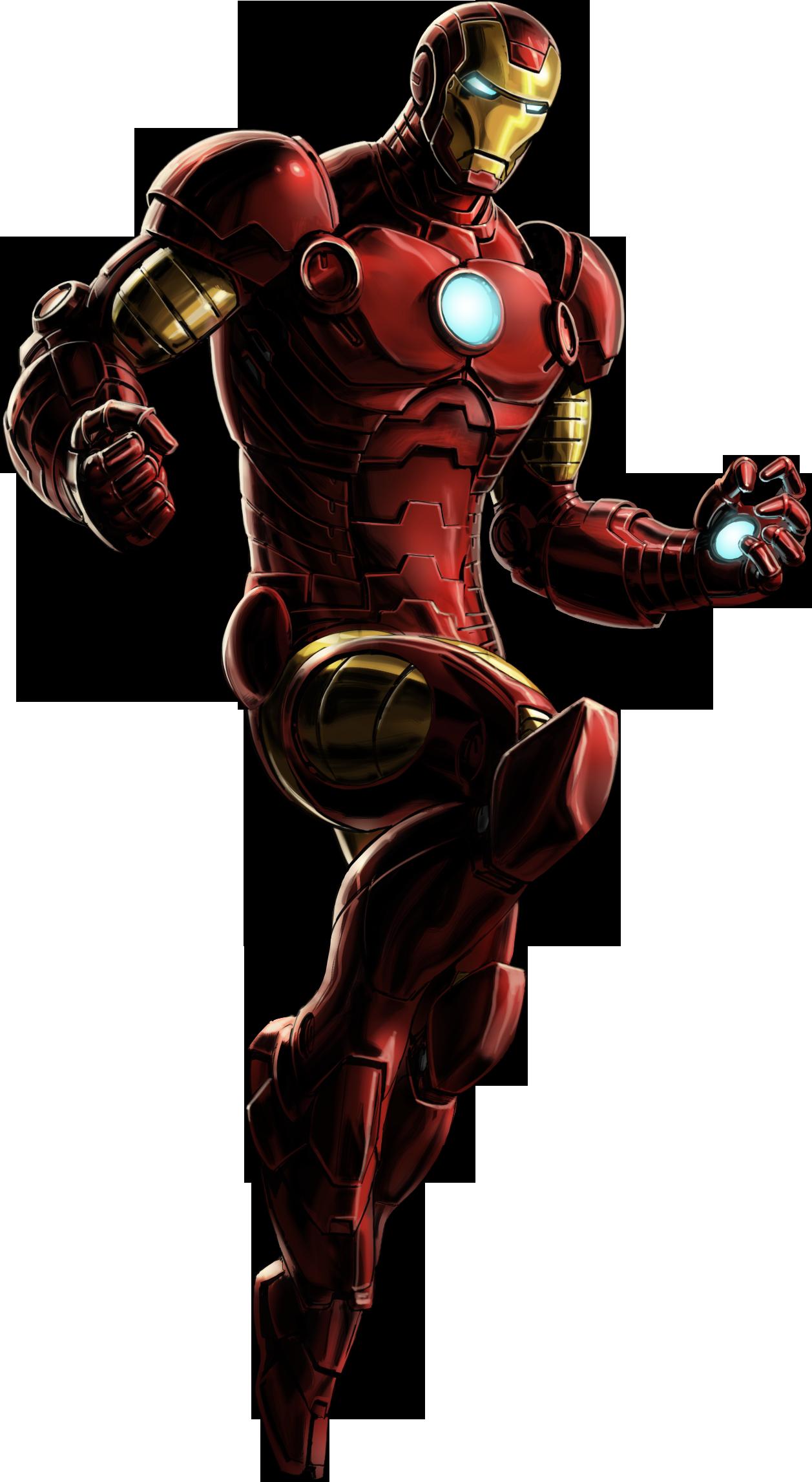 Pin em Marvel Heroes