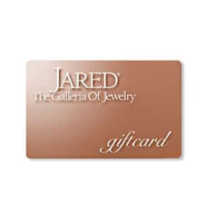 Discount Shopping Dollars Gift Cards Retail Jared The Galleria of