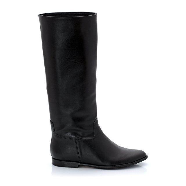 angemessener Preis Finden Sie den niedrigsten Preis Brandneu Image Stiefel, flacher Absatz JONAK | shoes* | Shoes, Boots ...