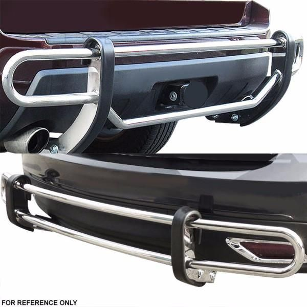 Get A Real Rear Bumper For Extra Protection Of Your Vehicle These