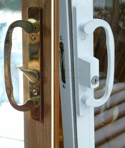 Patio Door Handle Replacement Handle For American Craftsman 5500