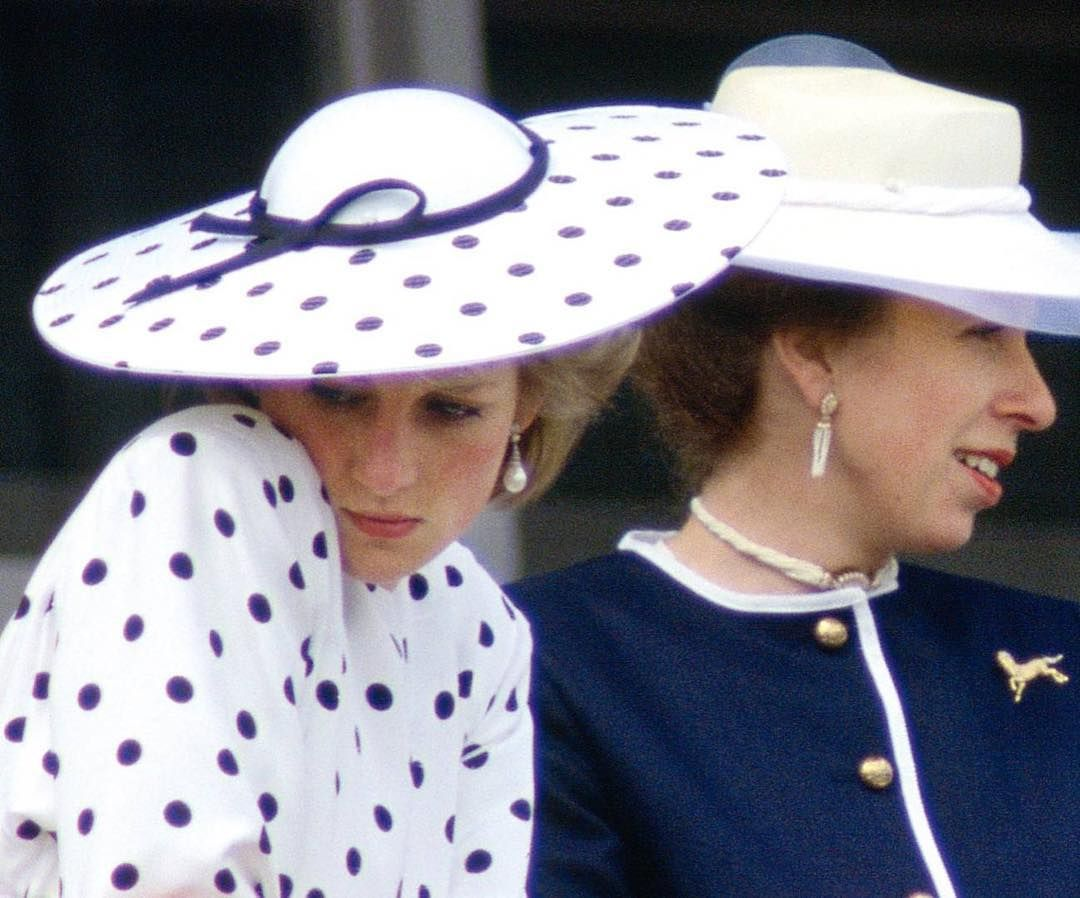 In Andrew Morton's book Diana in her own words, Princess