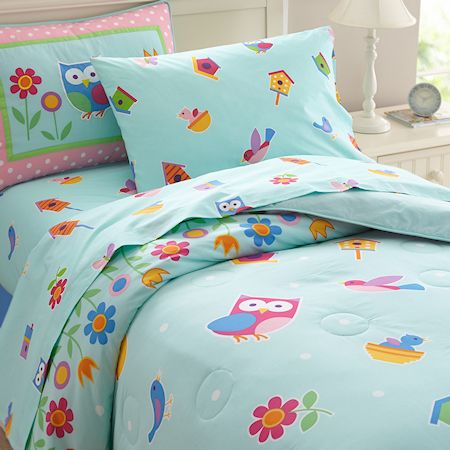 Exceptionnel Owl Sheet Sets