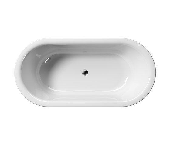Sand 185 Bathtub By Gsi Ceramica Free Standing Baths