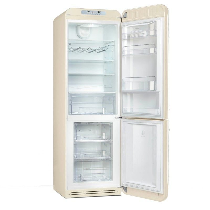 smeg | FAB32 | Retro-Kühlschrank | Küche & Haushalt | Pinterest ...