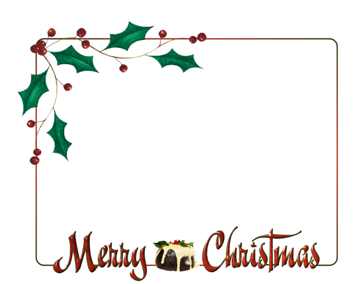 christmas frames christmas frame png png frame psd template