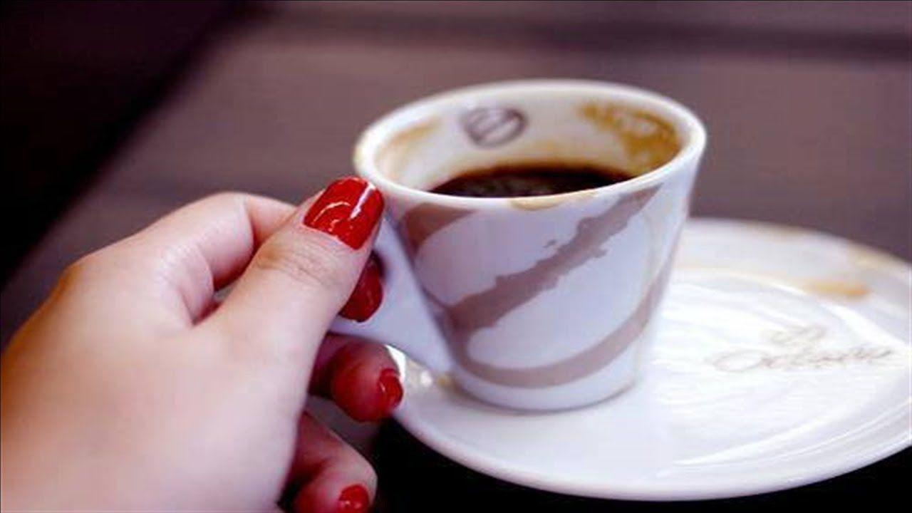 اشرب ثلاثة أكواب قهوة كل يوم شاهدي النتائج المذهلة التي