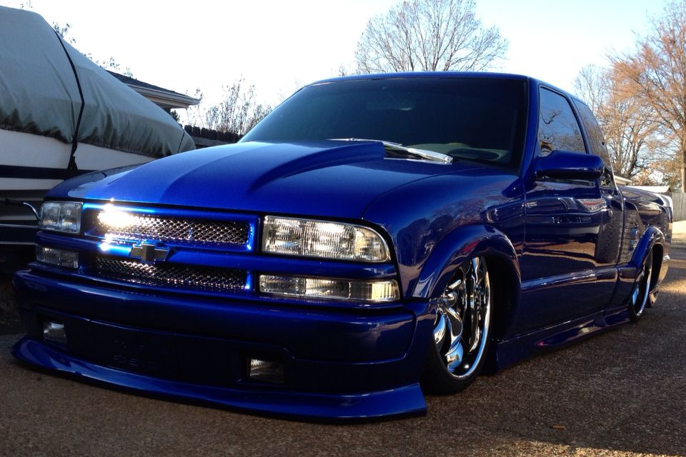 2001 S10 Xtreme Cars Pinterest