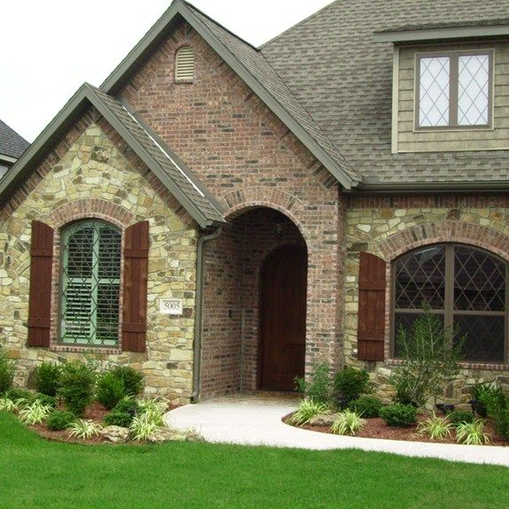 Boral Union City Collection Brick Grey Houses New Homes