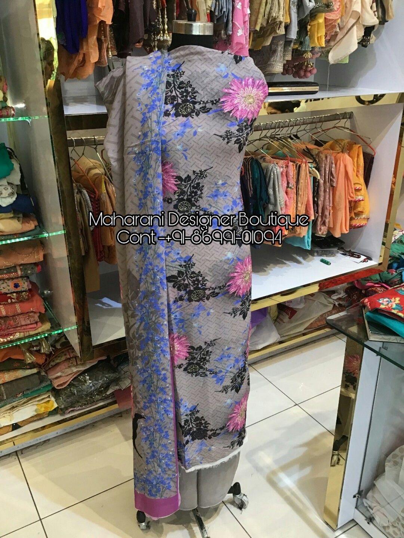 Buy Punjabi Suits Online From India Maharani Designer Boutique Punjabi Suits Designer Dresses Indian Buy Salwar Kameez Online