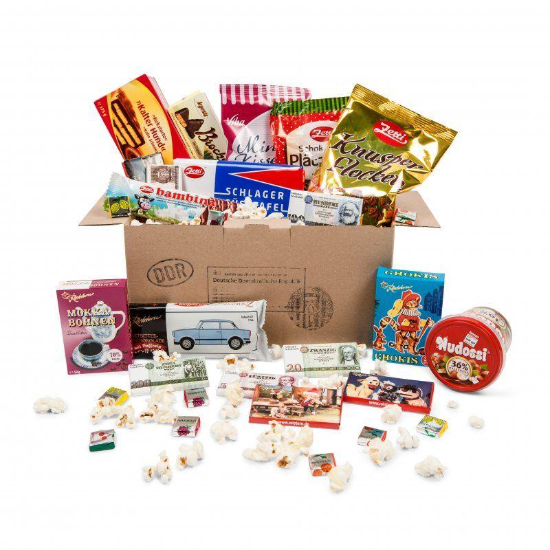 Love Liebes Geschenk Partner Süße DDR Produkte
