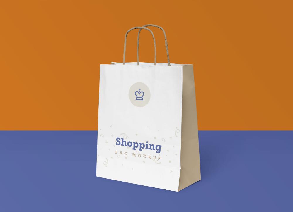 Download Free White Shopping Bag Mockup Psd Good Mockups Bag Mockup Mockup Psd Mockup