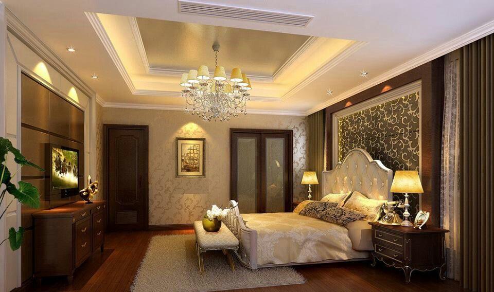 Bedroom cool | False ceiling living room, False ceiling ...