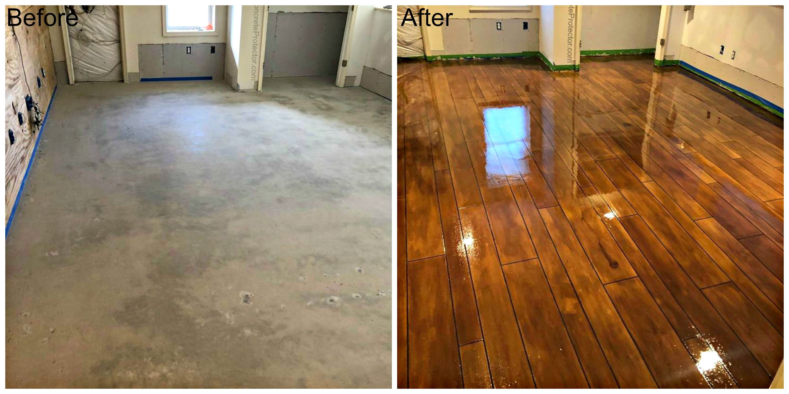 Tailored Concrete Coatings Winchester Va Decor
