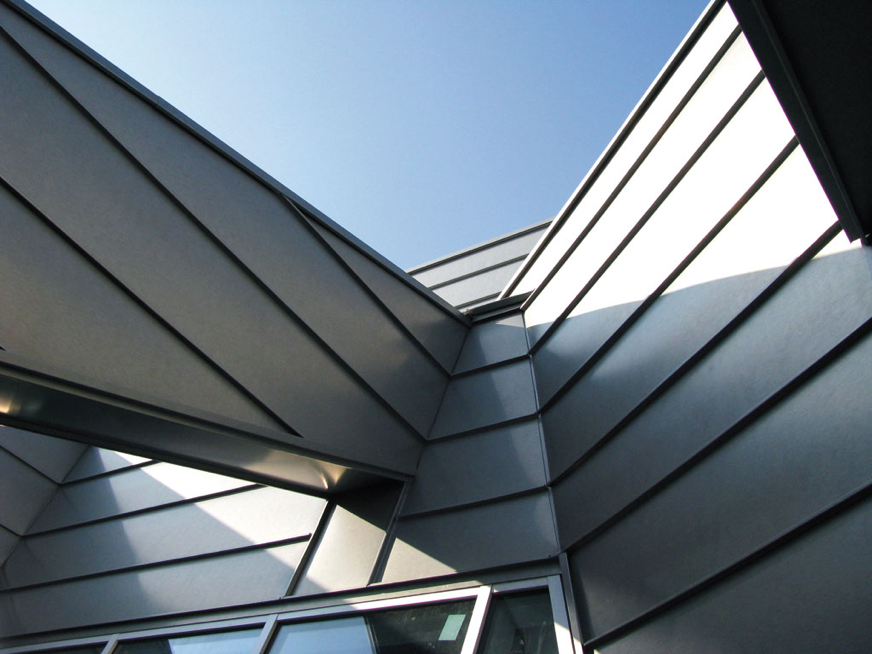 Standing Seam Roofing Cladding Supplies No1 Roofing And Building Supplies Standing Seam Roof Cladding Standing Seam Roof