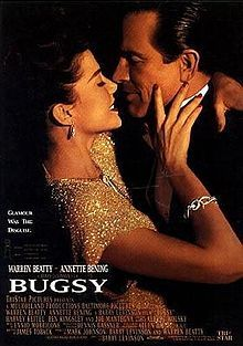 Bugsy- Starring: Warren Beatty and Annette Bening (December 13, 1991)