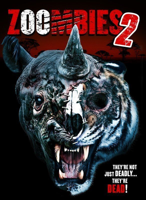 Zoombies 2 USA, 2019 reviews Movies to watch online