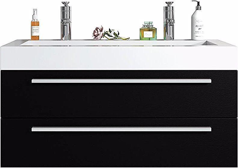 Armoires De Salle De Bain In 2020 With Images Single Vanity Vanity Bathroom Vanity