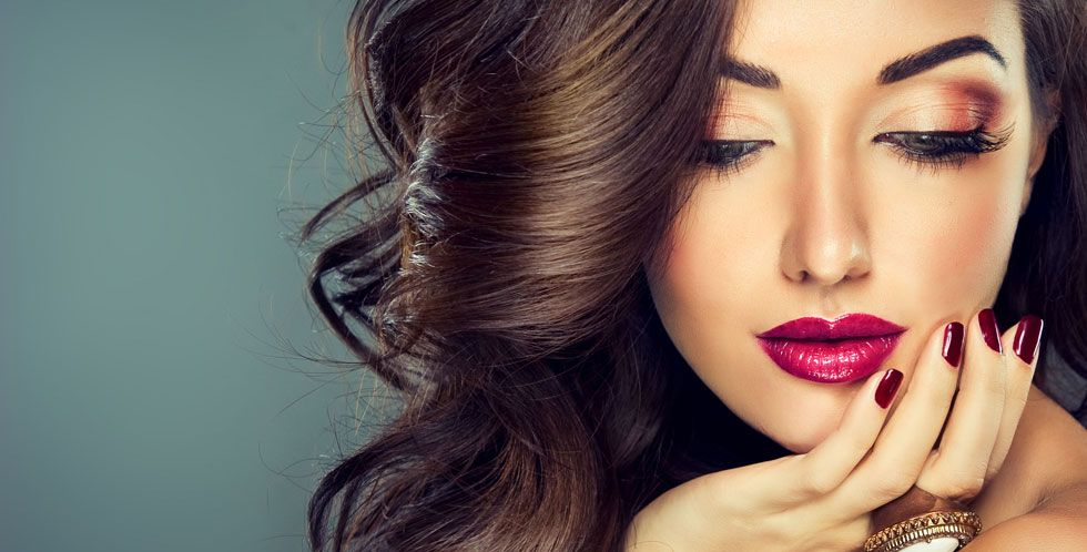 beauty hair | Fabulous Makeup for Hairstyle | Pinterest ...