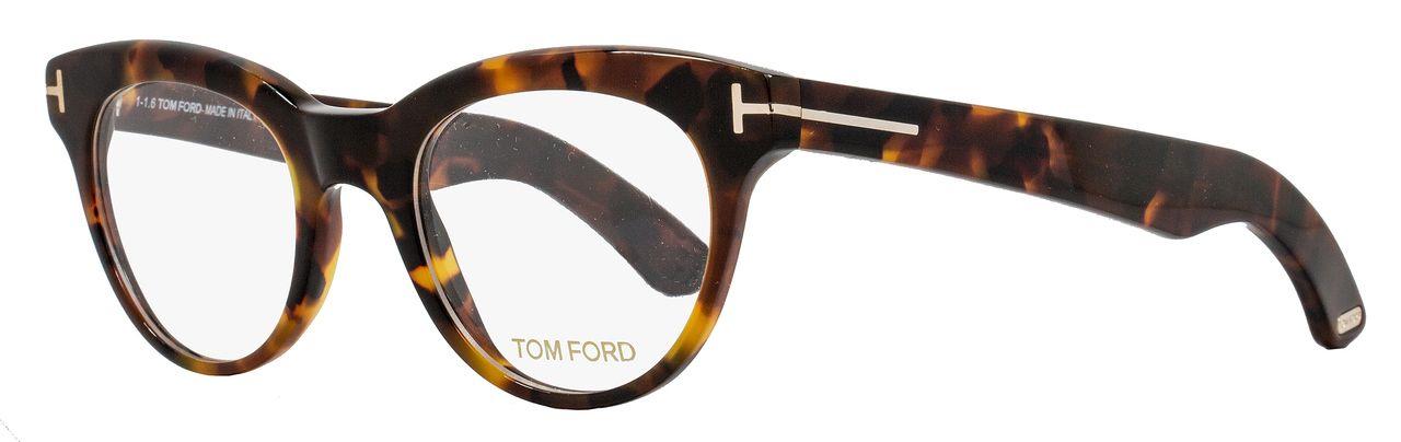 Stepani Style: Exquisite Designer Eyewear at Bargain Prices - Tom Ford Oval Eyeglasses TF5378 052 Size: 47mm Vintage Havana FT5378, $129.00 (http://www.stepanistyle.com/tom-ford-oval-eyeglasses-tf5378-052-size-47mm-vintage-havana-ft5378/)