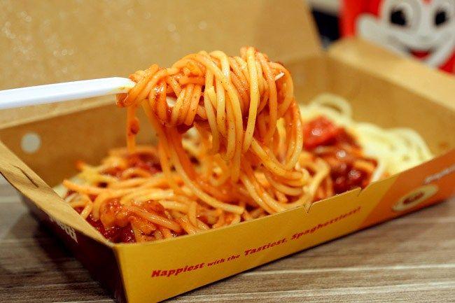 Home Made Jolly Spaghetti Recipe Kusina Master Recipes Philippines