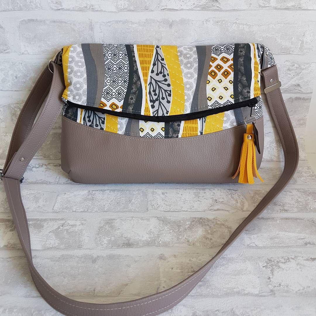 #newco #gard #faitmain #couture #femme #tendance #mode #sac #bag #sewingbag #fressiabag #bluecallapatterns #artisanat #printemps